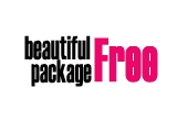 Free beautiful package